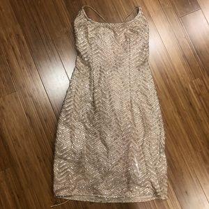 Hello Molly Mini Dress